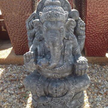 Sitting Ganesha SGR148