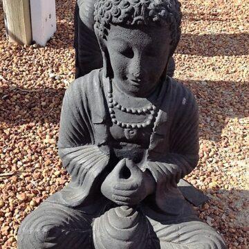 FJR067IH Black Thai Worship