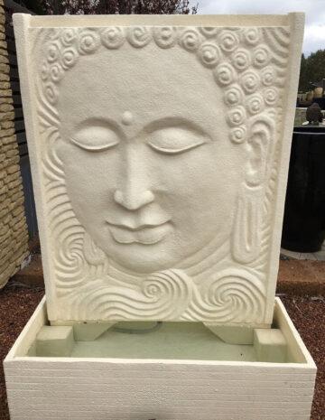 WF202 Peaceful Buddha Water feature