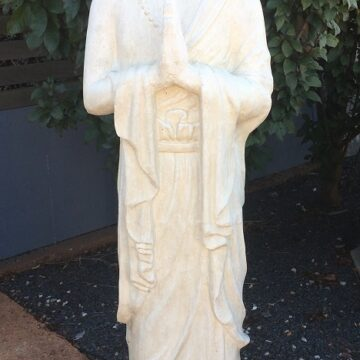 WHN116 Gundal Buddha Creme
