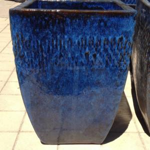 Bella Pot Falling Blue ST322145