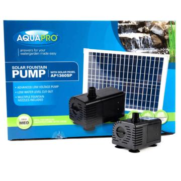 Aquapro Solar Pump 02AS514