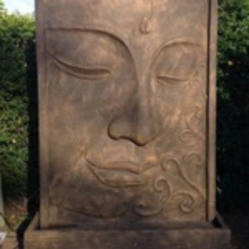 SGR143 Side Face Panel Brown