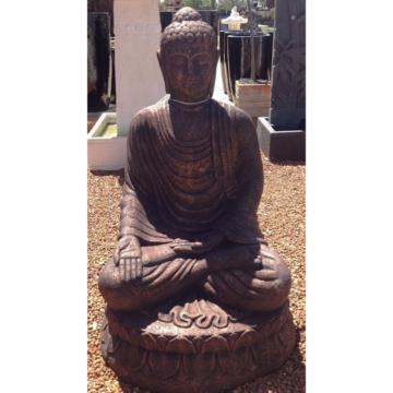 SGR152 Sitting Copper Buddha